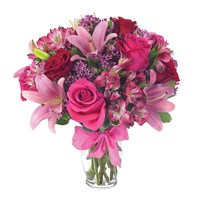 European romance flower bouquet for sale